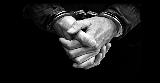 handcuffing header