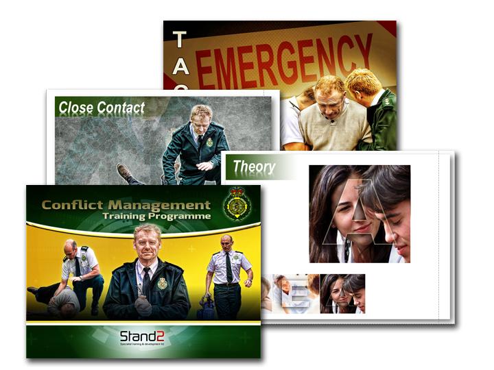 ambulance service presention slides powerpoint